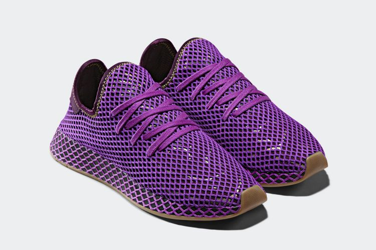 c097d772bb5 Sneakers adidas Seri Son Gohan dan Super Cell Segera Muncul
