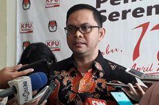KPU Terus Sempurnakan DPT Hingga Bulan November