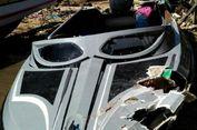 Tabrakan 'Speedboat' Pengangkut TKI Ilegal, 4 Penumpang Terluka