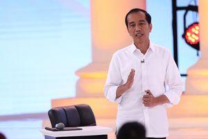 Jokowi Sebut 4 Unicorn Belum Cukup, Perlu Siapkan 1.000 Startup Baru