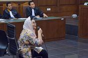 Di Sidang PK, Mantan Menkes Siti Fadilah Supari Persoalkan Putusan Mulya Hajsmy