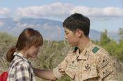 """Pertemuan Pertama Song Joong Ki dan Song Hye Kyo dalam """"DOTS"""""""