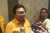 Oesman Sapta: Ada yang Coba Pecah Belah Saya dengan Wiranto