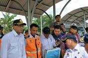 Menhub Targetkan Waktu Tempuh Jakarta-Bandung Tiga Jam