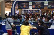 Singapore Airlines-BCA Travel Fair, Ada Tiket Promo Mulai Rp 900.000