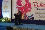 SBY Jadikan Megawati sebagai Contoh Perempuan Sukses