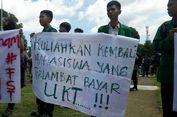 Telat Bayar Uang Kuliah, 26 Mahasiswa UIN Alauddin Dikeluarkan