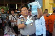Polisi Sukabumi Ciduk 2 Pelaku Pembunuhan Sopir Taksi Online