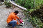 Hujan dan Angin Kencang di Aceh, Perjalanan Ferry Dibatalkan hingga Banyak Rumah warga Rusak