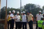 Jalan Layang Manahan Dijanjikan Rampung Oktober 2018
