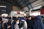 PT KCI: Sistem E-Ticketing Diupayakan Rampung Siang Ini