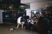 Setelah Prabowo, Sandiaga Sambangi Rumah Dinas Jusuf Kalla