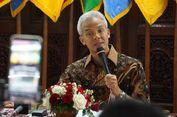 Tol Bawen-Yogyakarta Ditentang, Ganjar Mengadu ke Bappenas hingga Kemendagri