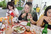 Trik Memadukan Bir dengan Makanan Favorit