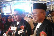 9 Sekjen Partai Pendukung Jokowi-Ma'ruf Nobar Debat Pertama di Rumah Aspirasi