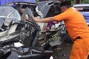 Wakil Ketua DPRD yang Tewas di Tol Cipularang Dikenal Suka Berbagi