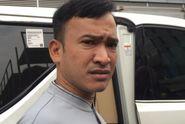 Ruben Onsu: Augie Fantinus Ingin Pulang dan Main dengan Anak-anaknya
