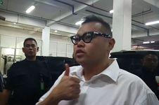 Reza Bukan Harap Hakim Terima Nota Keberatannya