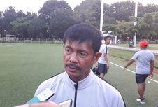 Indra Sjafri Jamin Timnas U-22 Bakal Total di Piala AFF U-22 2019