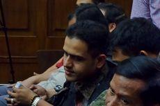 Beralasan Sakit, Nazaruddin Menolak Bersaksi di Sidang E-KTP