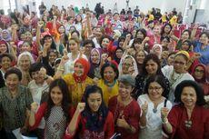 Survei: Perempuan Muslim Indonesia Lebih Toleran Dibandingkan Laki-laki