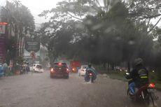 Hujan Lebat dan Angin Kencang Akan Warnai Natal dan Tahun Baru