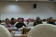 Gara-gara Penundaan Kasus Hukum Calon Kepala Daerah, Rapat Pilkada di DPR Nyaris Buntu