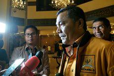 MKD Akan Susun Tata Tertib soal Langkah Hukum Terkait Penghinaan Parlemen
