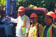 Basuki Singgung Kecelakaan Infrastruktur di Forum Akademisi UGM