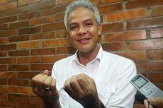 Kampanye di Solo Raya, Ganjar Optimistis Raup 70 Persen Suara