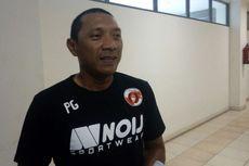 Pelatih Perseru Bakal Pantau Kondisi Boman Aime