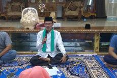 H-1 Pencoblosan, Calon Wali Kota Palembang Harnojoyo Baca Al Quran di Rumah
