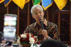 Ganjar Ingin KPK Buka Cabang di Jawa Tengah