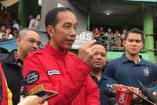 Ketika Jokowi Angkat Bicara soal Isu Anggota PKI...