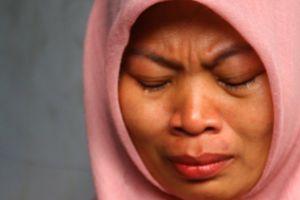 Saat Nuril Masih Memburu Keadilan (1), Ditunda Beberapa Jam, Kejari Mataram Antar Surat Panggilan