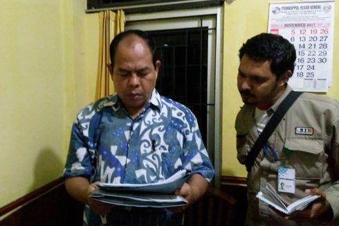 Polisi Kendal Temukan Mayat Wanita yang Dicor Dalam Bak Mandi