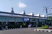 Penerbangan Jet Komersial dari Husein Sastranegara Dipindahkan ke Kertajati