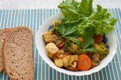 Mana Lebih Baik, Makan Sekali Banyak atau Makan Sering Porsi Kecil?