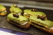 'An Eclair', Kue Lezat yang Hanya Dijual 30 Buah Per Hari