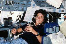 Lika-Liku Astronot Perempuan jika Menstruasi di Luar Angkasa