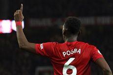 Paul Pogba Masih Dalam Rencana Solskjaer di Man United