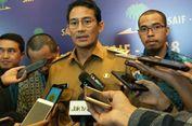 Sandi Dapat Laporan dari Ketua KSPI, Kartu Pekerja Berdampak Baik untuk Buruh