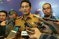 Sandi: Investor Sangat Tertarik pada 3 Sektor Usaha di Jakarta