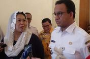 Yenny Wahid Klaim Ada Kenaikan Suara untuk Jokowi di Daerah
