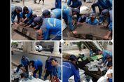 Sodetan Dibangun di Jatipadang untuk Antisipasi Banjir
