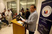 Konflik Soal Tenaga Kerja, Kuwait Usir Duta Besar Filipina