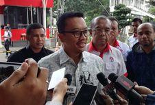 Jokowi Bertemu Prabowo, Ini Kata Menpora
