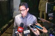 Sebelum Bertemu Petinggi PKS, Sandiaga Dapat Arahan dari Prabowo