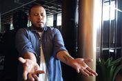 Joko Anwar Abadikan Tiga Judul Film Ini sebagai Tato di Tubuhnya
