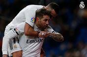 Real Madrid Langsung Incar Posisi Barca Usai Menangi Derbi